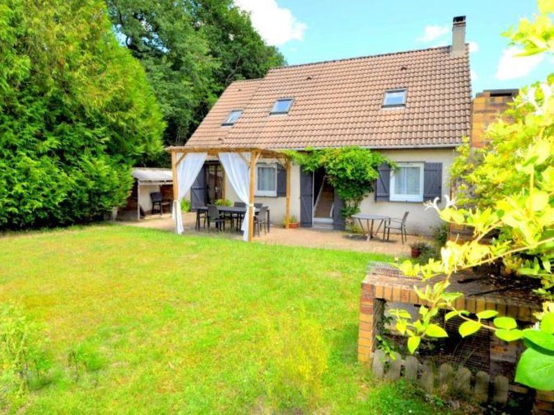 Vente maison / villa Bonnelles 350000€ - Photo 1