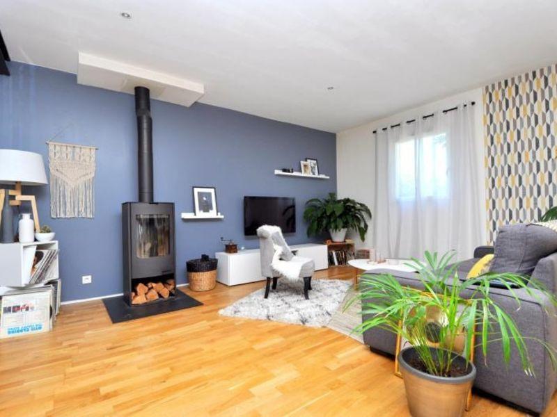 Vente maison / villa Bonnelles 350000€ - Photo 2