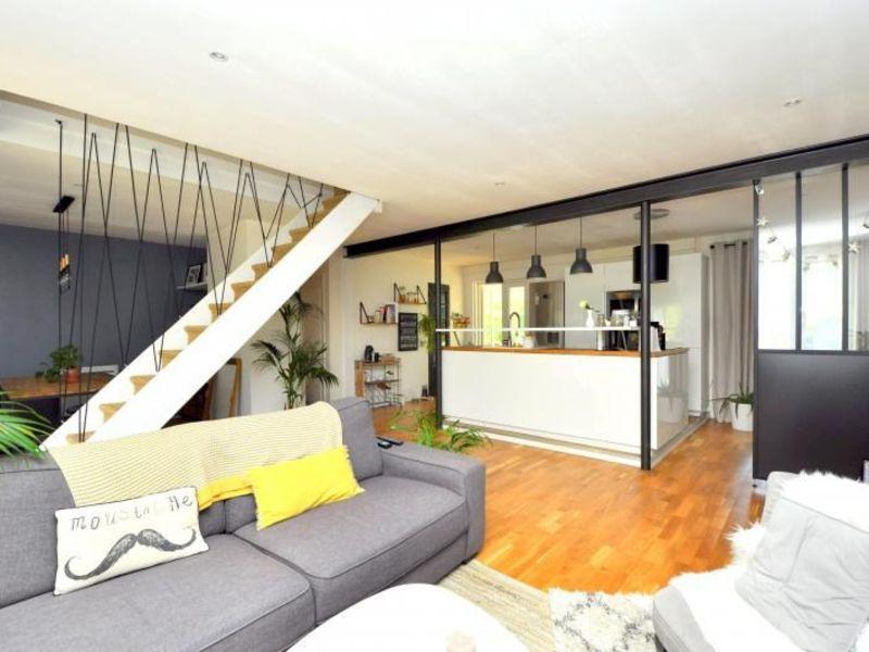 Vente maison / villa Bonnelles 350000€ - Photo 3