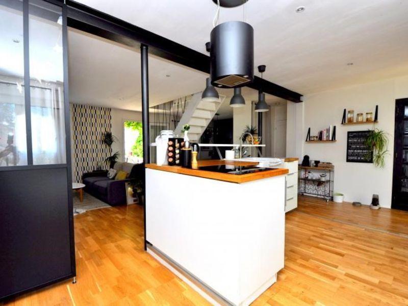 Vente maison / villa Bonnelles 350000€ - Photo 4
