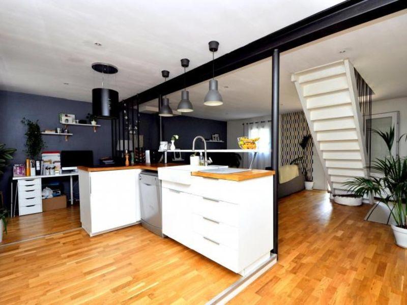 Vente maison / villa Bonnelles 350000€ - Photo 5