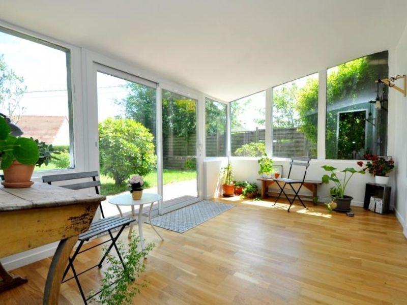 Vente maison / villa Bonnelles 350000€ - Photo 6