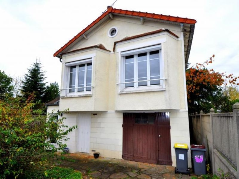 Vente maison / villa Orsay 330 000€ - Photo 1