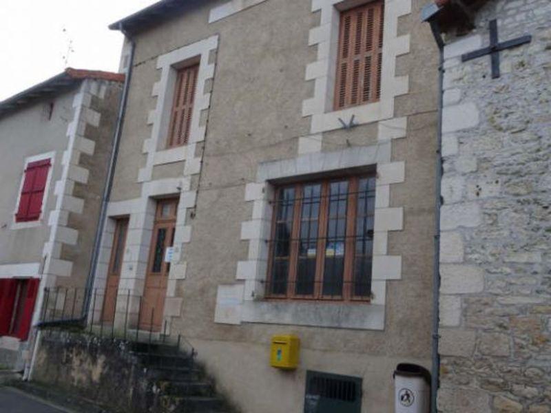 Vente maison / villa Valdivienne 79000€ - Photo 2