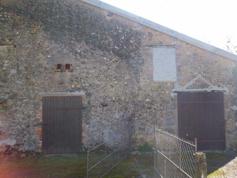 Vente maison / villa Queaux 121000€ - Photo 3