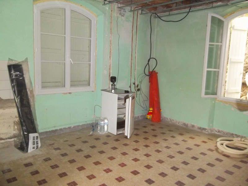 Vente maison / villa Lussac les chateaux 45000€ - Photo 4