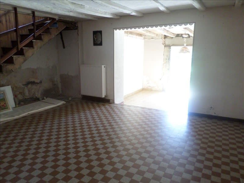 Vente maison / villa Civaux 75 500€ - Photo 4