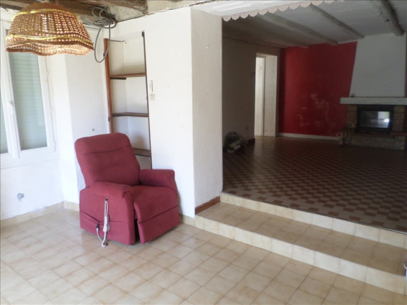 Vente maison / villa Civaux 75 500€ - Photo 5