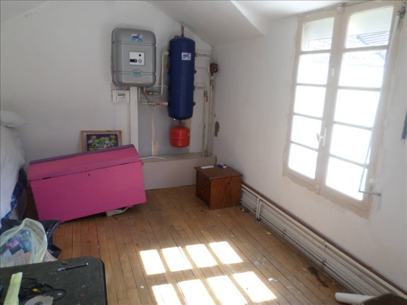 Vente maison / villa Civaux 75 500€ - Photo 10
