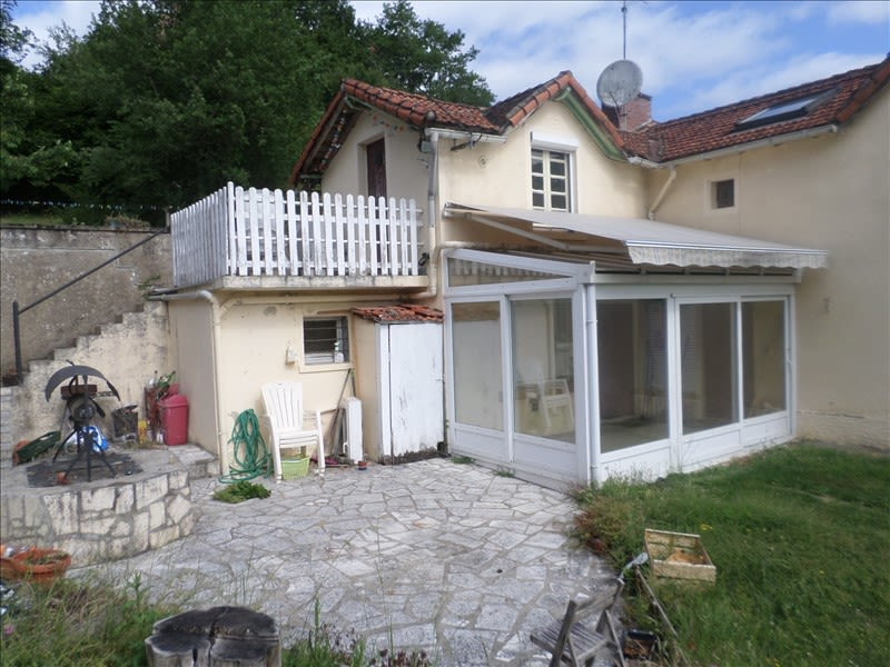 Vente maison / villa Civaux 75 500€ - Photo 13