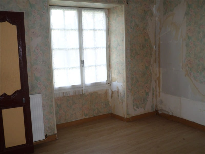 Vente maison / villa Moulismes 55 000€ - Photo 11