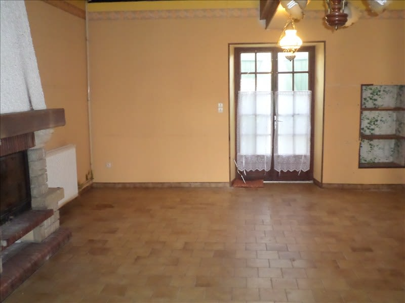 Vente maison / villa Moulismes 55 000€ - Photo 13