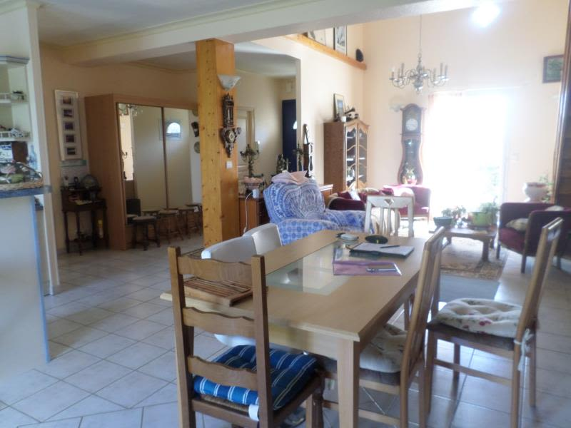 Vente maison / villa Chauvigny 270 000€ - Photo 5
