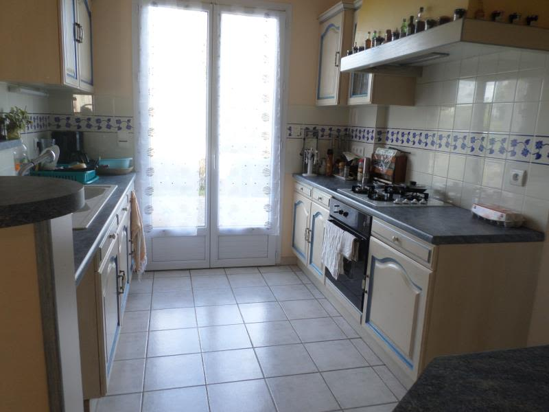 Vente maison / villa Chauvigny 270 000€ - Photo 10