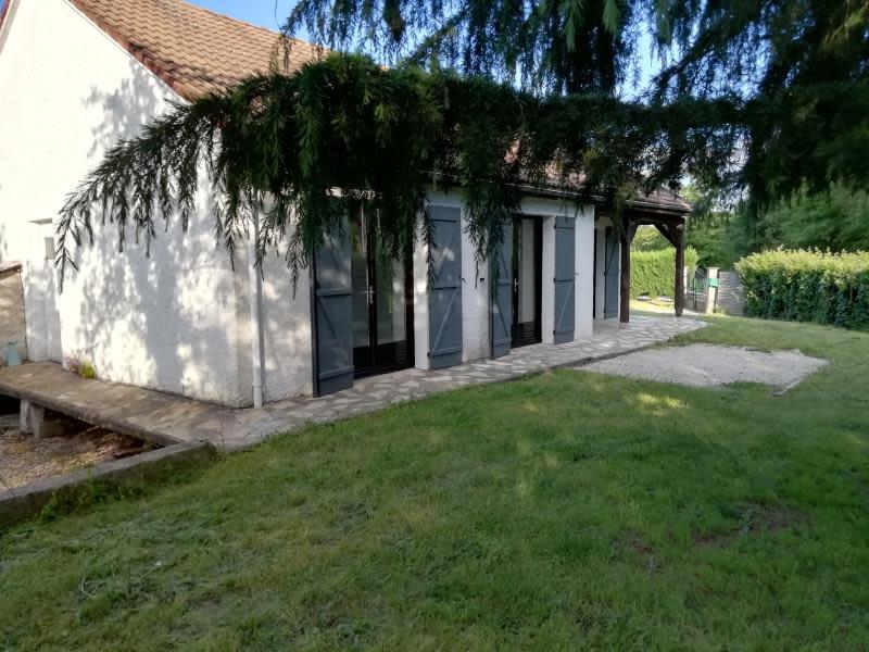 Vente maison / villa Moulismes 89000€ - Photo 1