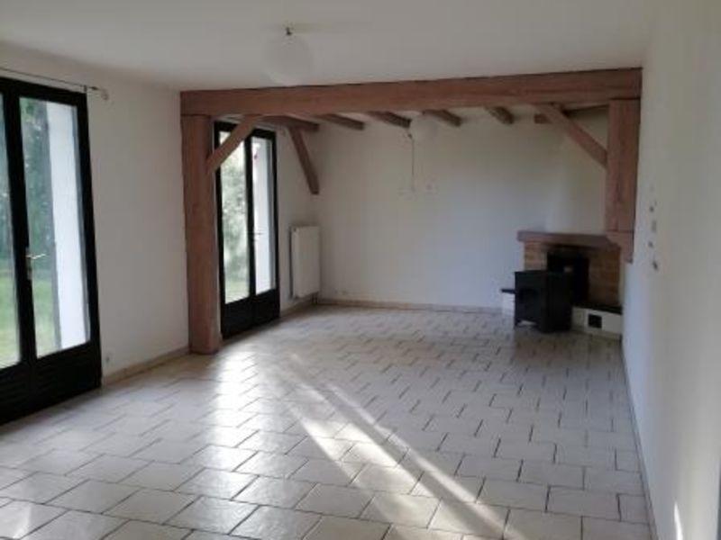 Vente maison / villa Moulismes 89000€ - Photo 4