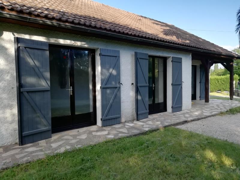 Vente maison / villa Moulismes 89000€ - Photo 8