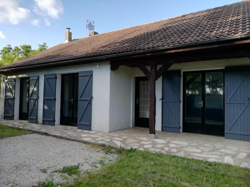 Vente maison / villa Moulismes 89000€ - Photo 9