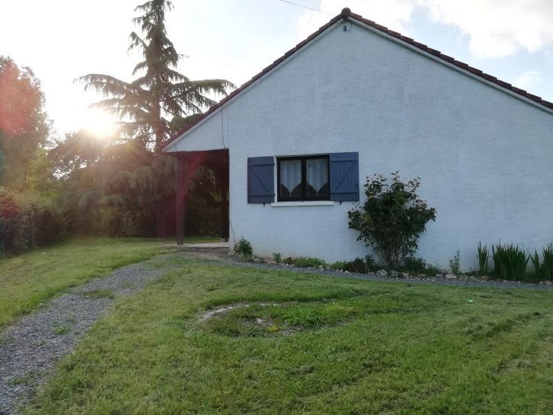 Vente maison / villa Moulismes 89000€ - Photo 11