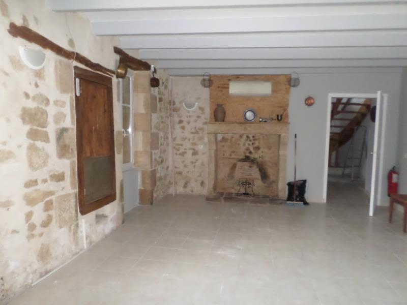 Vente immeuble Lussac les chateaux 204000€ - Photo 7
