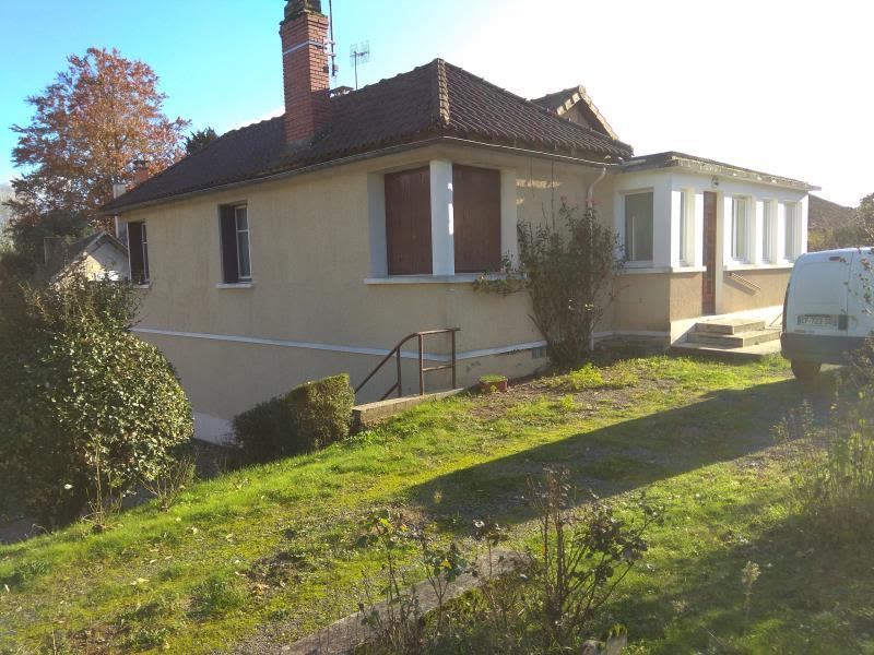 Vente maison / villa Gouex 153500€ - Photo 1