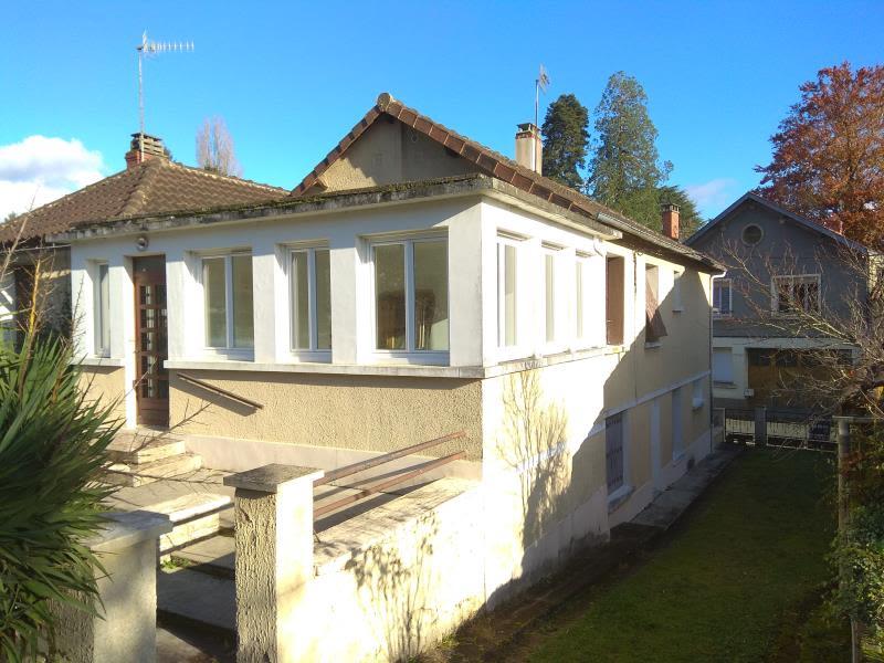 Vente maison / villa Gouex 153500€ - Photo 2