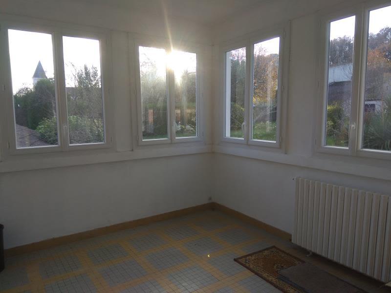 Vente maison / villa Gouex 153500€ - Photo 13