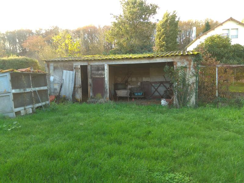 Vente maison / villa Gouex 153500€ - Photo 16