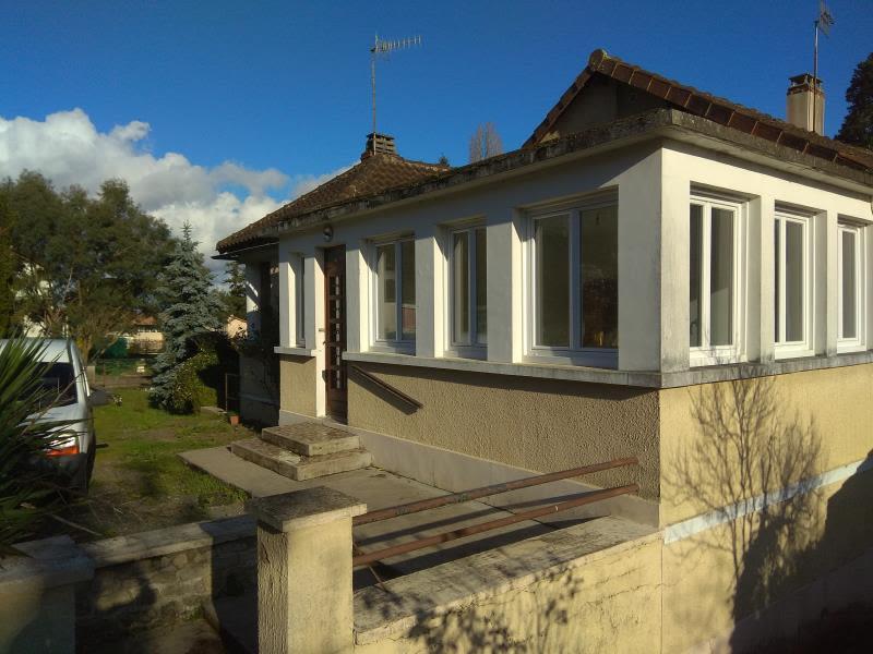 Vente maison / villa Gouex 153500€ - Photo 17