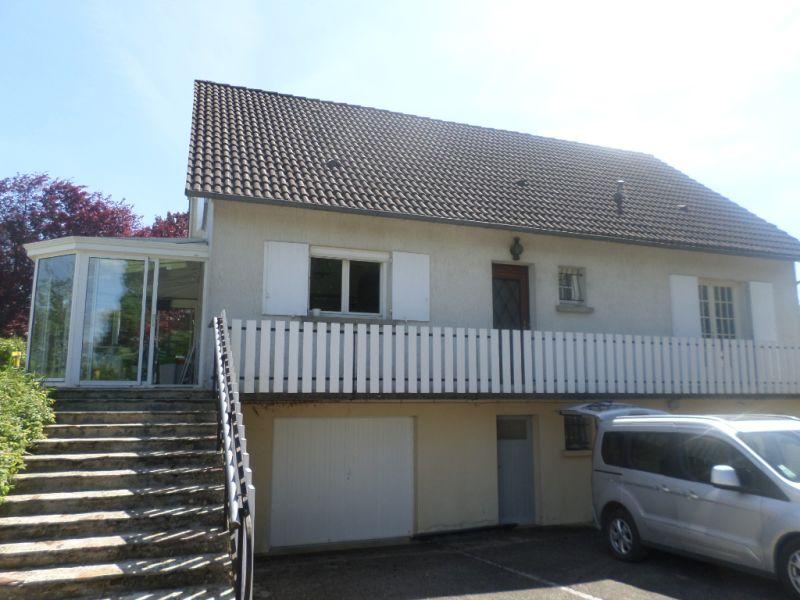 Vente maison / villa Lhommaize 154500€ - Photo 2