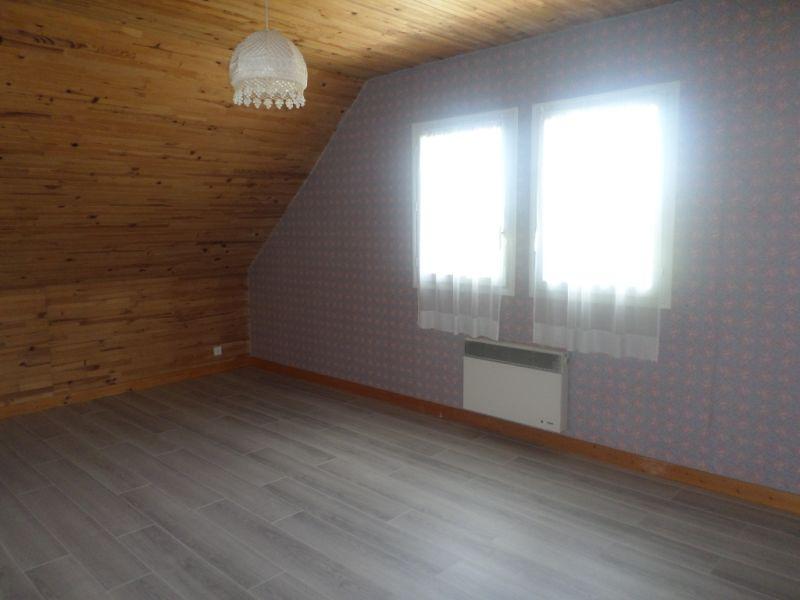 Vente maison / villa Lhommaize 154500€ - Photo 9