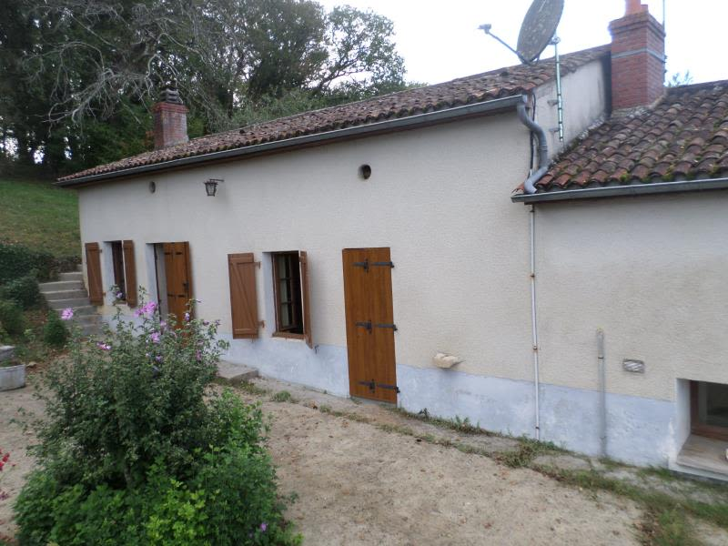 Vente maison / villa Civaux 66000€ - Photo 2