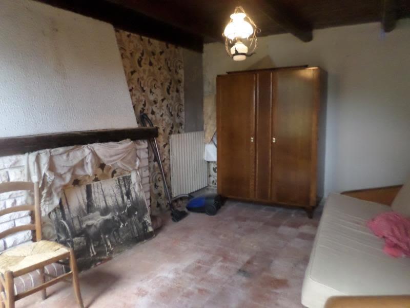 Vente maison / villa Civaux 66000€ - Photo 3