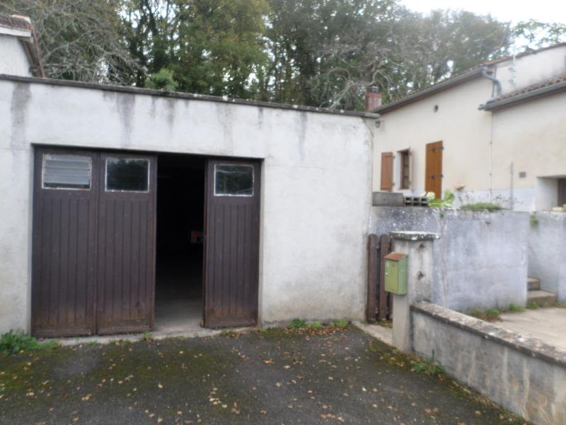 Vente maison / villa Civaux 66000€ - Photo 4