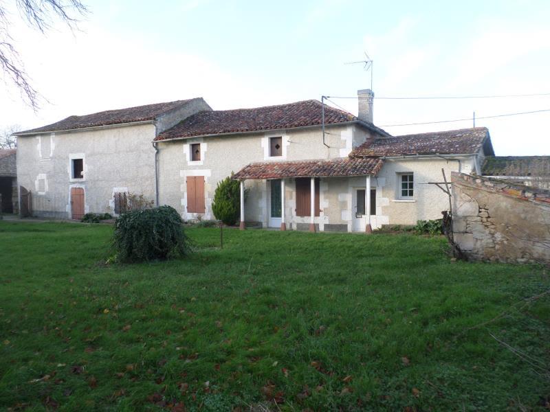 Vente maison / villa Valdivienne 116500€ - Photo 1