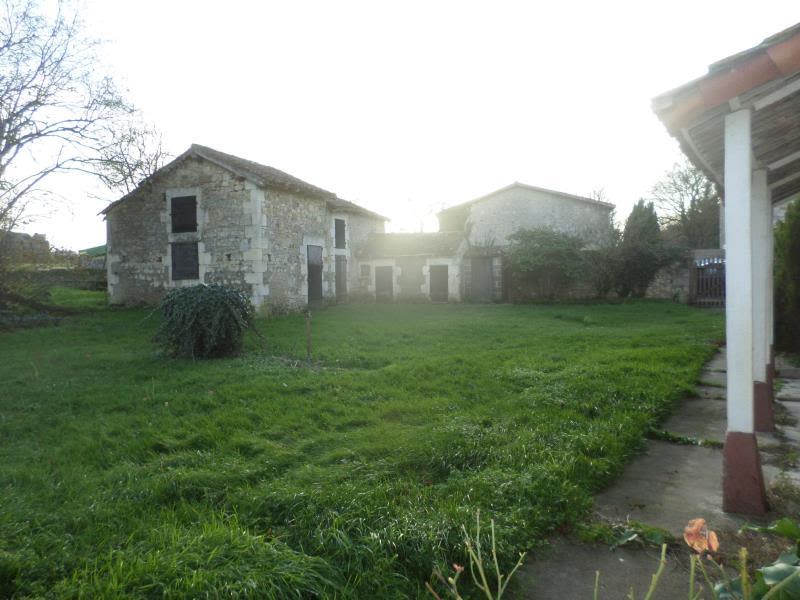Vente maison / villa Valdivienne 116500€ - Photo 11