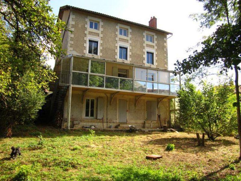 Vente maison / villa Verrieres 88900€ - Photo 1