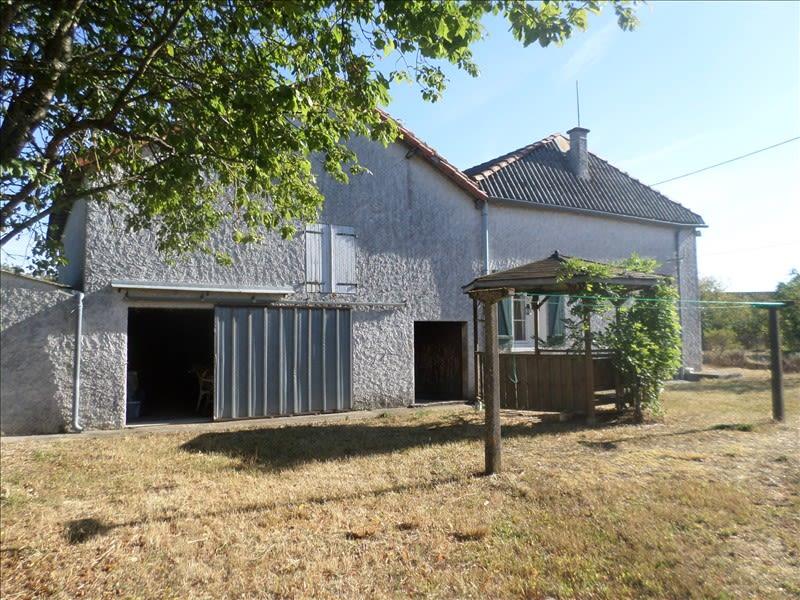 Vente maison / villa Moulismes 54999€ - Photo 14
