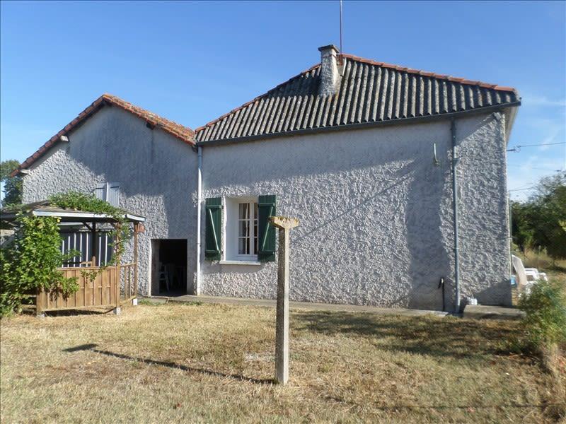 Vente maison / villa Moulismes 54999€ - Photo 15