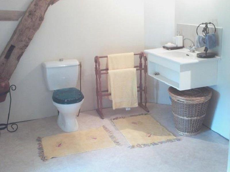 Vente maison / villa Moulismes 54999€ - Photo 16