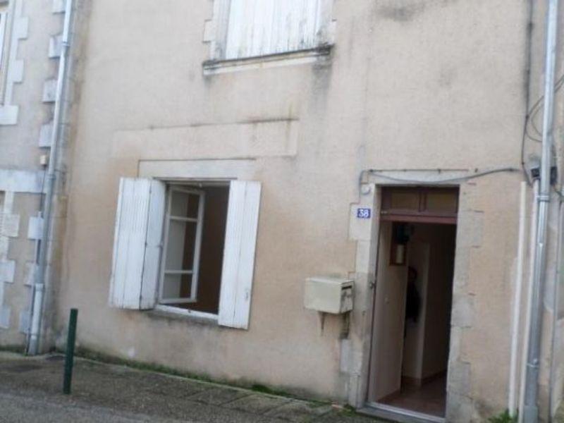 Vente maison / villa Lussac les chateaux 55000€ - Photo 10