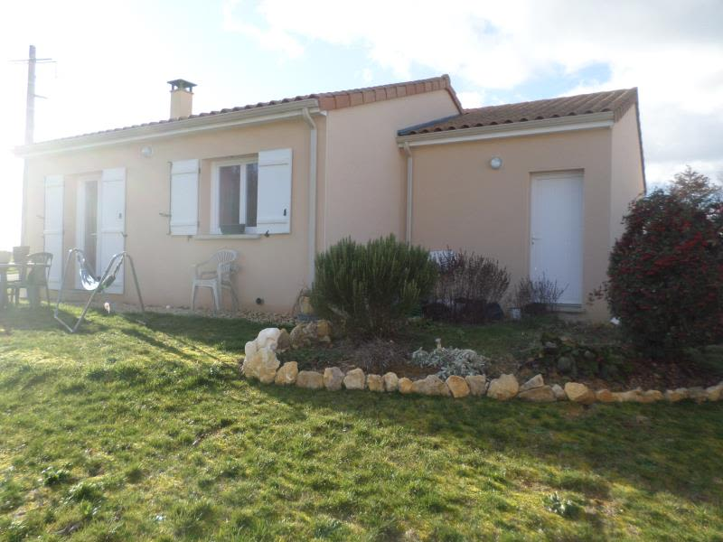 Vente maison / villa Lhommaize 99 000€ - Photo 1