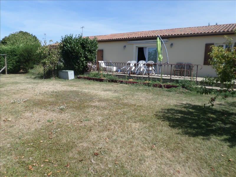 Vente maison / villa Lhommaize 152500€ - Photo 1