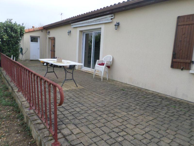 Vente maison / villa Lhommaize 152500€ - Photo 10