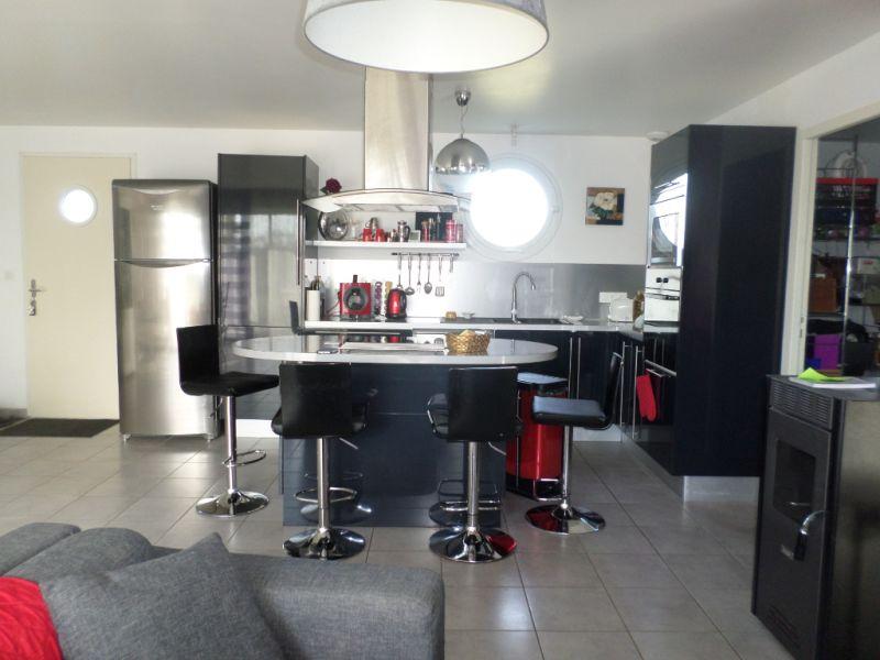 Vente maison / villa Leignes sur fontaine 204000€ - Photo 5