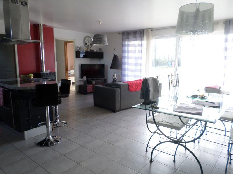 Vente maison / villa Leignes sur fontaine 204000€ - Photo 7
