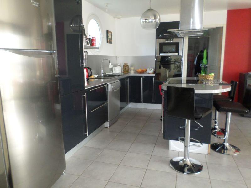 Vente maison / villa Leignes sur fontaine 204000€ - Photo 8