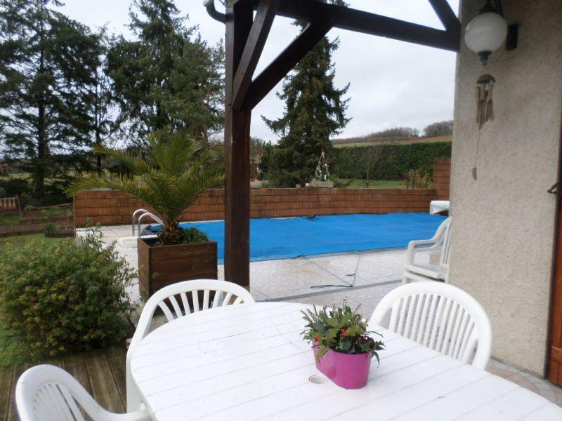 Vente maison / villa Bonnes 224000€ - Photo 3