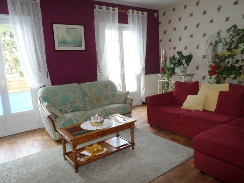 Vente maison / villa Bonnes 224000€ - Photo 4