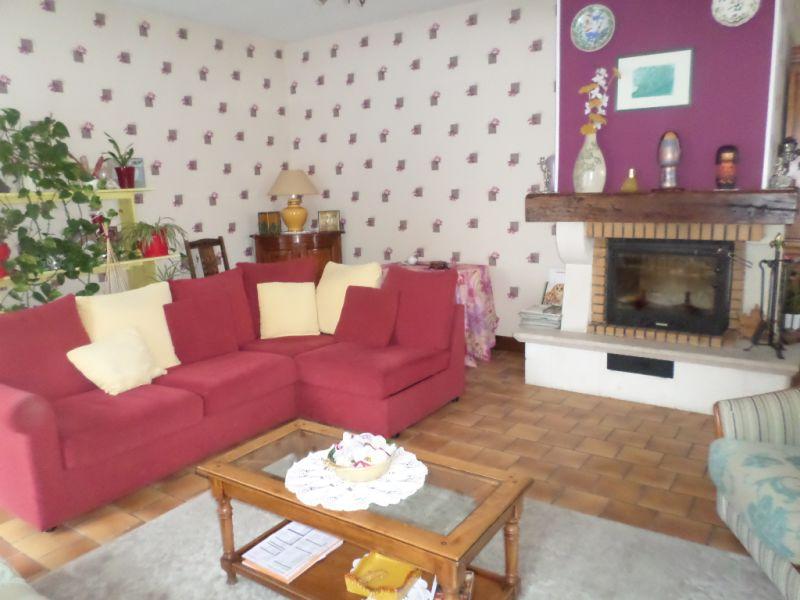 Vente maison / villa Bonnes 224000€ - Photo 5
